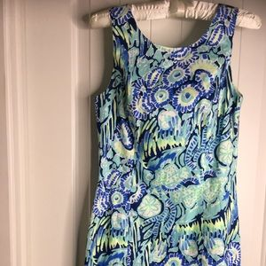 Lilly Pulitzer Dress